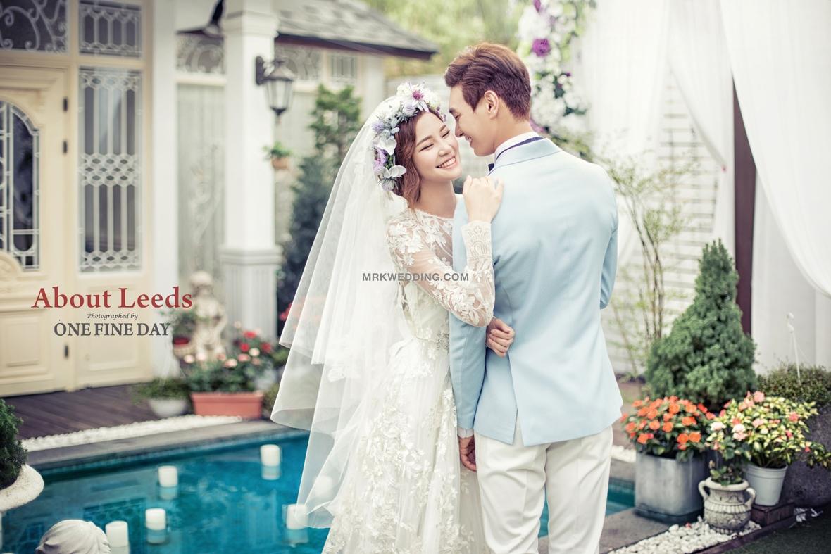 Korea Wedding Studio ONE FINE DAY